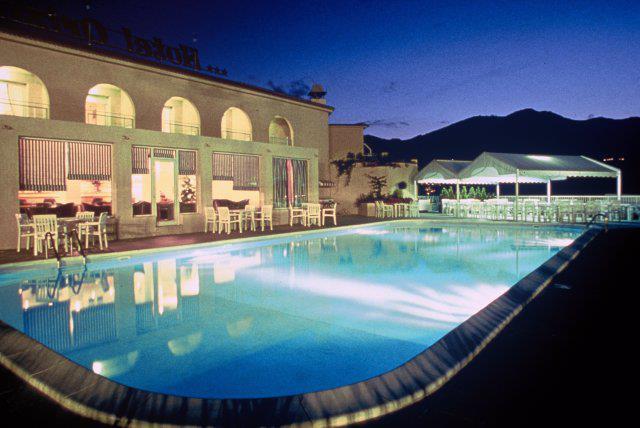 Hotel Orizonte Cervione